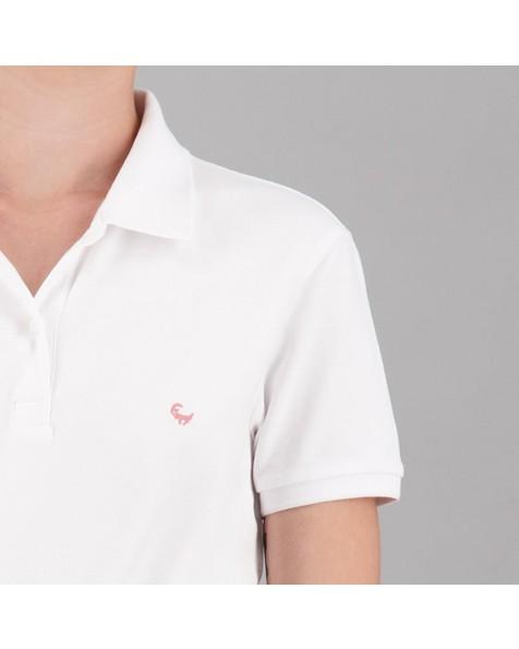 Old Khaki Women's Eva Golfer -  white