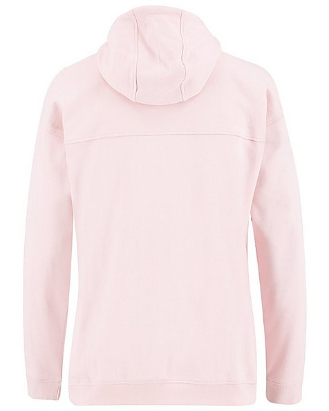 K-Way MMXXI Women's Madison Pullover Hooded Top -  light-pink