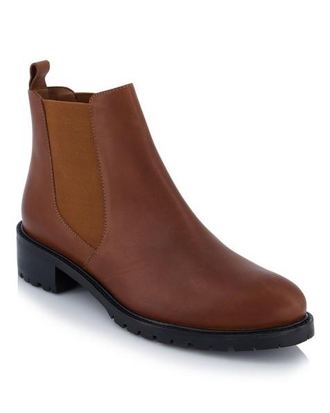 Rare Earth Women's Parker Boots -  tan