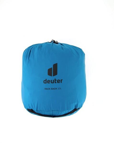 Deuter Pack Sack 10 -  aqua