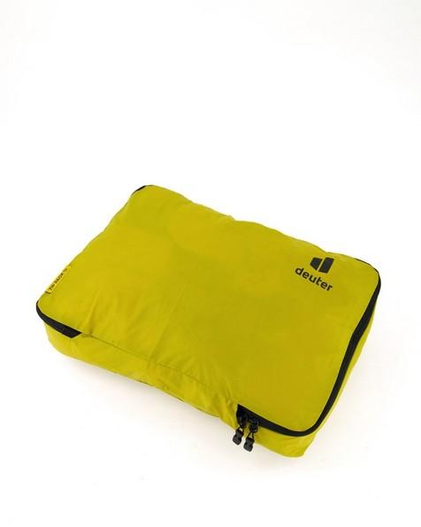 Deuter Zip Pack 5 -  mustard