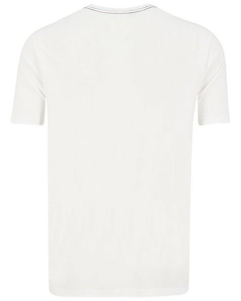 Old Khaki Men's Felix T-Shirt -  white