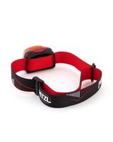 Petzl Actik Core 450 Lumen Headlamp -  red
