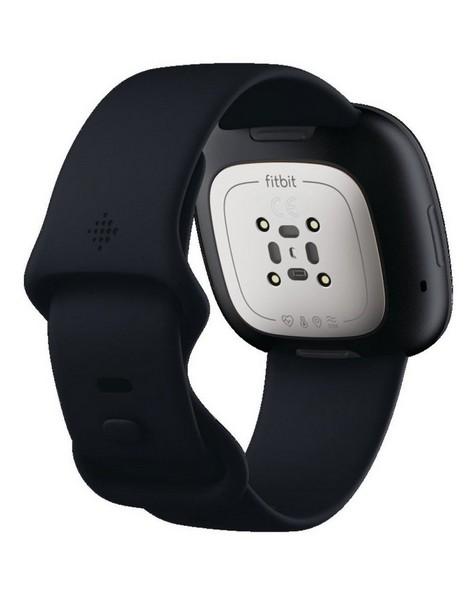 Fitbit Sense Watch -  black-graphite