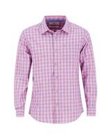 Old Khaki Men's Clark Regular Fit Shirt  -  watermelon