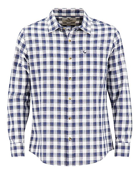 Old Khaki Men's Regular Fit Jose Shirt -  navy