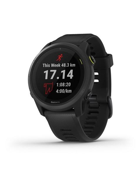 Garmin Forerunner 745 GPS Fitness Watch -  black