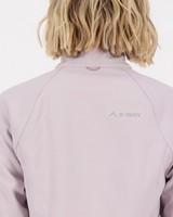 K-Way Mira Women's Eco Softshell Jacket -  dustypink-graphite