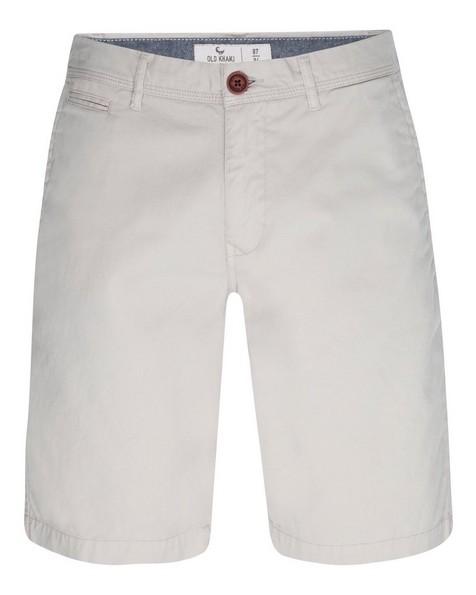 Old Khaki Men's Harvey Shorts -  grey