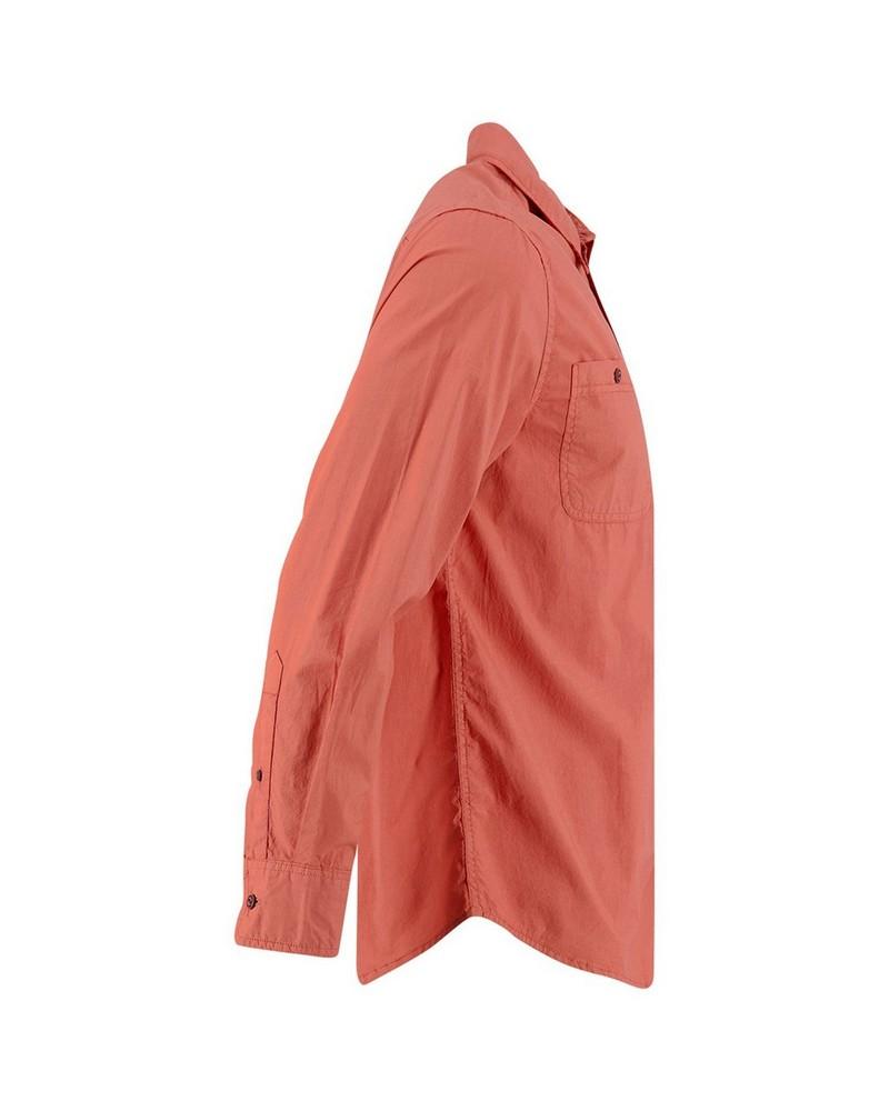 Old Khaki Men's Chief Regular Fit Shirt -  orange