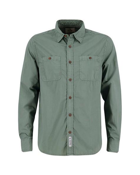 Old Khaki Men's Chief Regular Fit Shirt -  sage