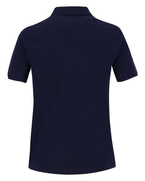Old Khaki Men's Relaxed Fit Howard 4 Golfer T-Shirt -  navy