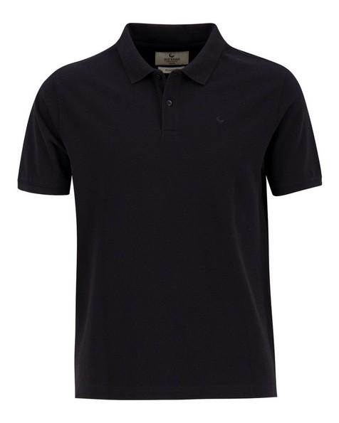 Old Khaki Men's Howard Relaxed Golfer -  black