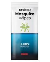 Lifetrek Mosquito Wipes -  nocolour