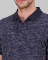 Old Khaki Men's Gary Standard Fit Golfer -  navy