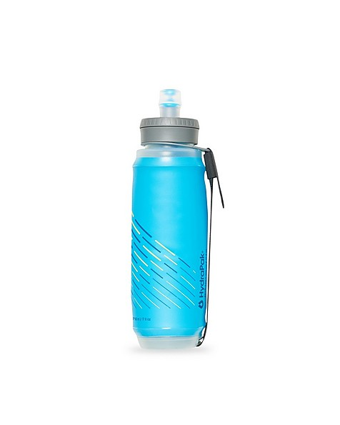 HydraPak SkyFlask™ IT 500ml Insulated Soft Flask -  blue