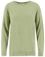 Rare Earth Women's Marlowe Pullover -  palegreen