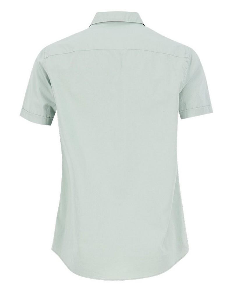 Old Khaki Men's Ali Regular Fit Shirt -  sage