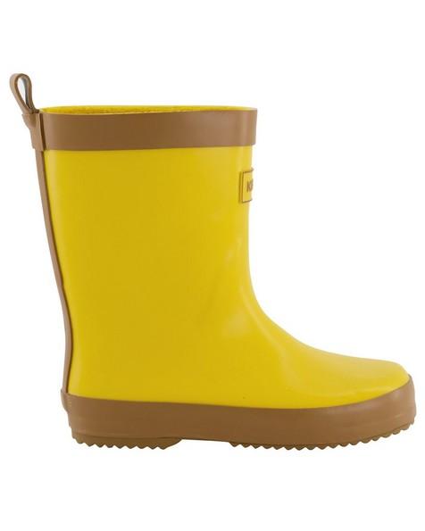 Kids Shay Rain Boots -  yellow