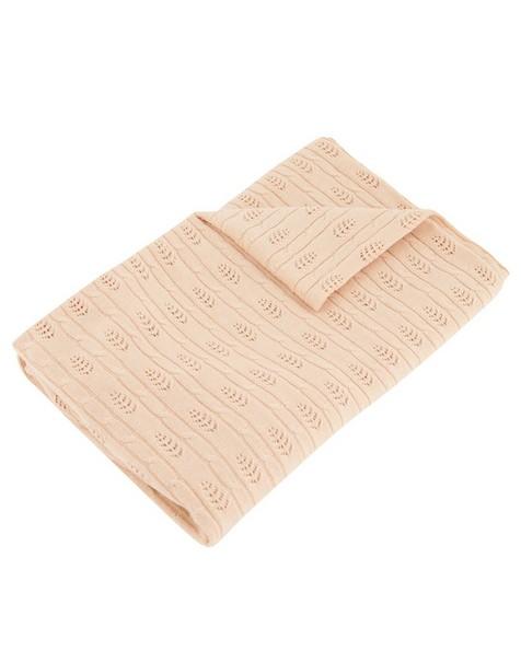 Bailey Premium Knitwear Set -  apricot