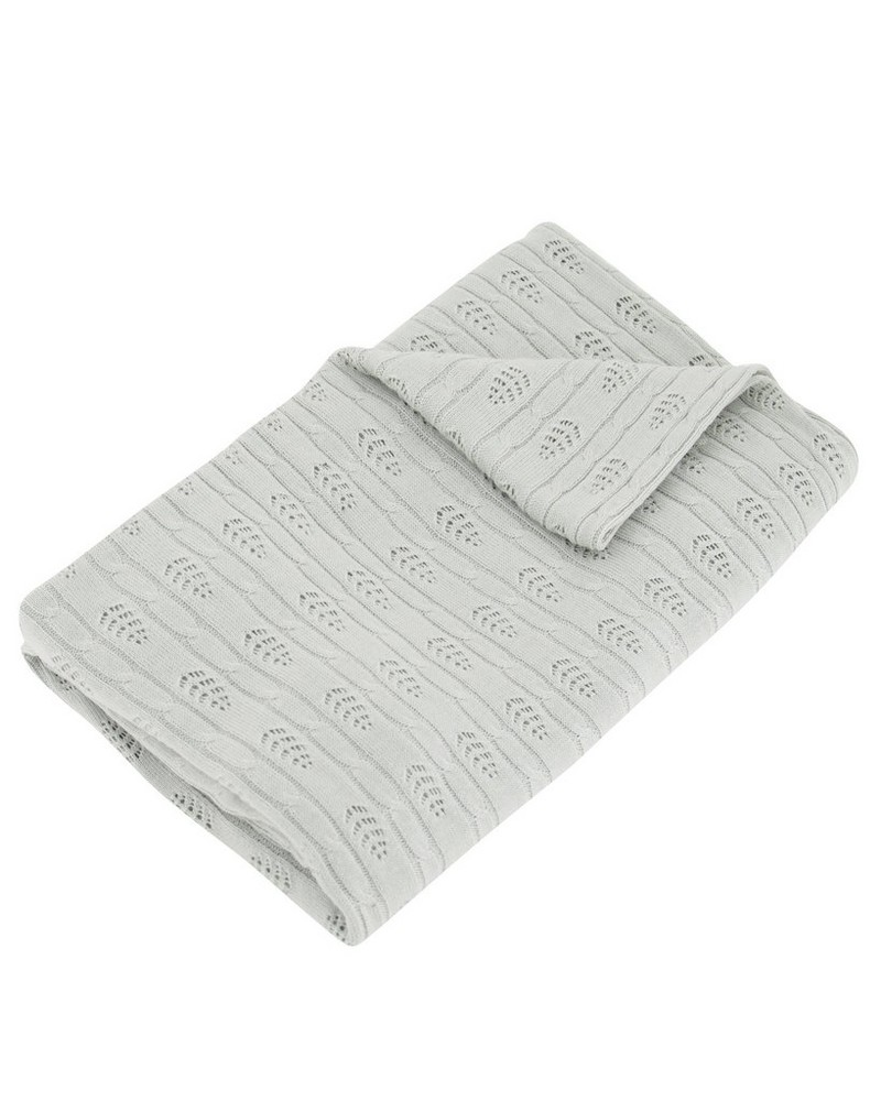 Willow Premium Knitwear Set -  duck-egg