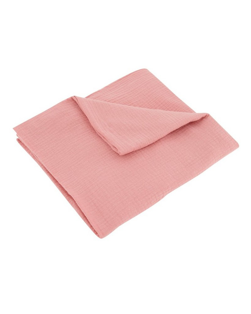 Babies Lily Blanket -  dusty-pink