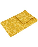 Baby Boys Blake Blanket -  yellow