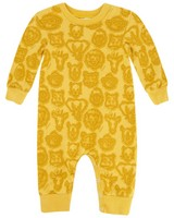 Baby Boys Blake Grow -  yellow