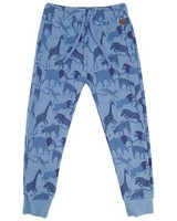 Baby Boys Dylan Tracksuit -  mid-blue