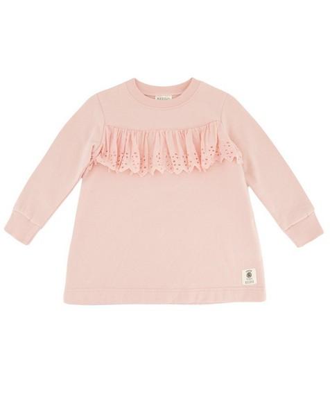 Baby Girls Zuri Dress -  lightpink