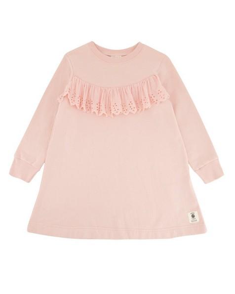 Girls Zuri Dress -  lightpink