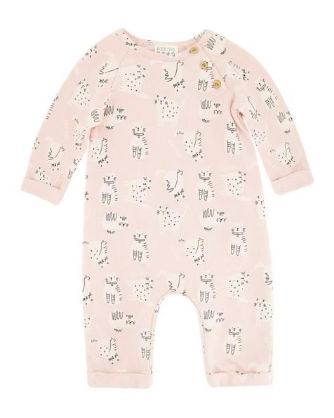 Baby Girls Lianna Grow -  light-pink