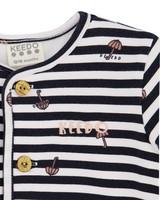 Babies Payton Soft Jacket -  assorted