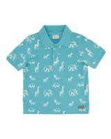 Boys Safari Golfer Set -  turquoise