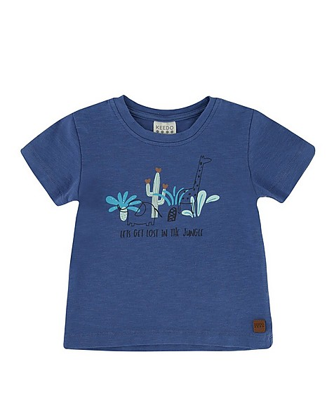 Baby Boys Coco 2-Pack T-Shirts -  assorted