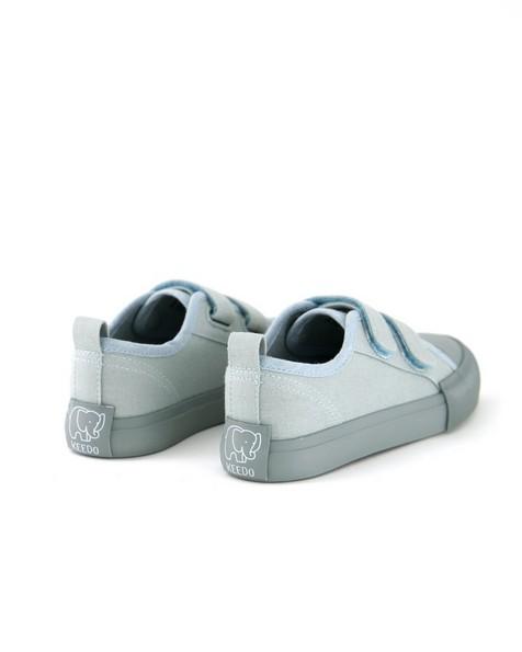 Boys Be Great Cloud Sneakers -  cloudblue