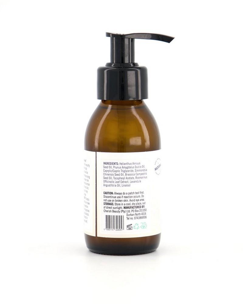 Cherish Baby Massage Oil - Lavender  -  assorted