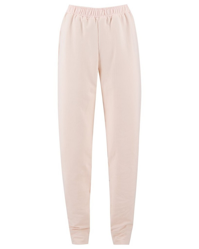 Mom Rose Water Tracksuit -  light-pink