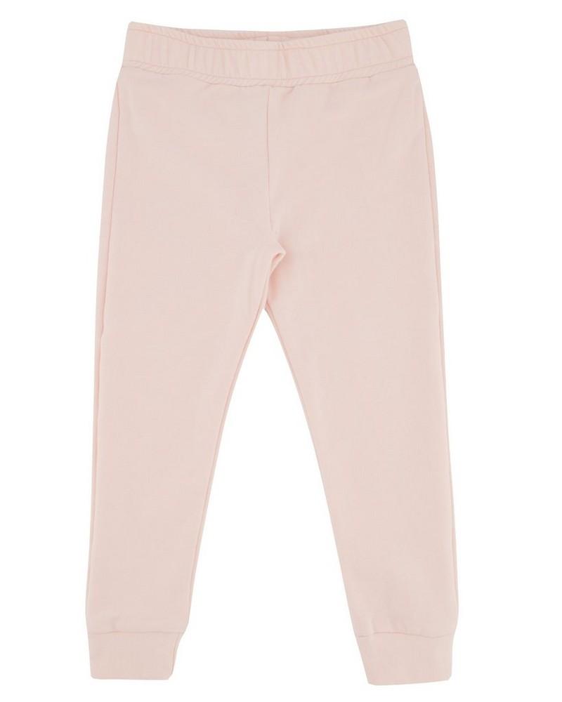 Girls Mini Rose Water Tracksuit -  light-pink