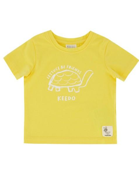 Babies Lettuce Be Friends Set -  yellow