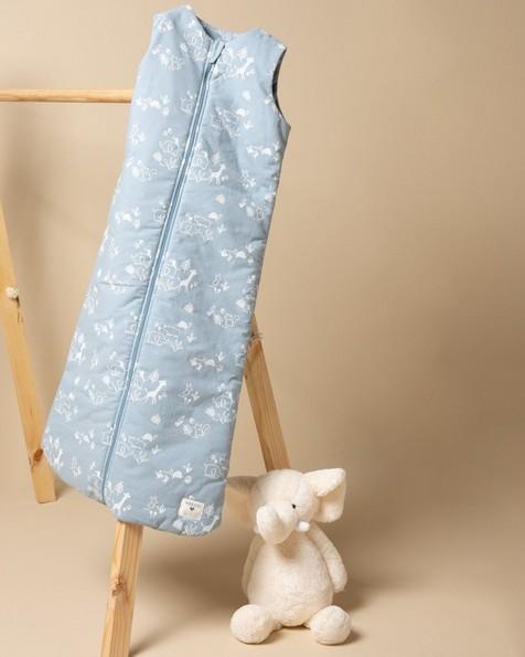 Blue Sleepsack -  blue