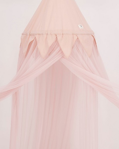 Pink Mosquito Net -  pink