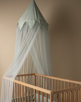 Sage Mosquito Net -  green