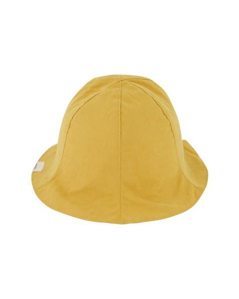 Kids Sunshine Bucket Hat -  yellow