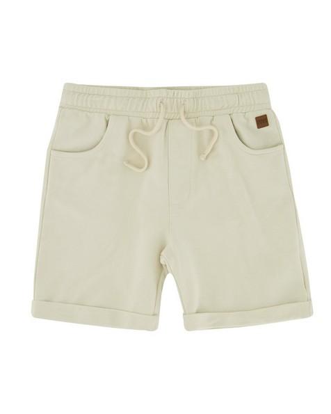 Boys Birch Soft Shorts -  bone