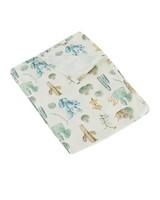 Candlewood Blanket -  white