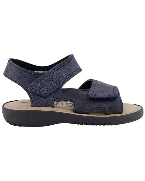 Boys Ocean Sandal -  blue