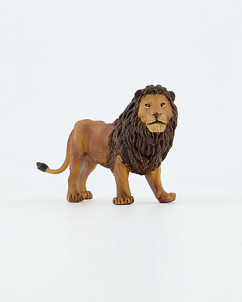 Lion Toy -  green
