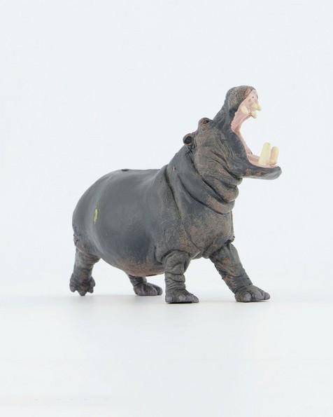 Hippopotamus Toy -  nocolour