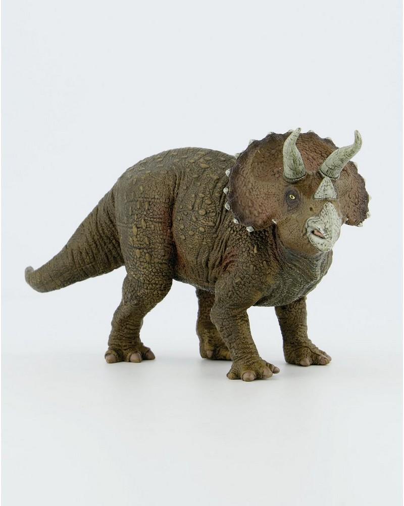Triceratops Dinosaur Toy -  nocolour